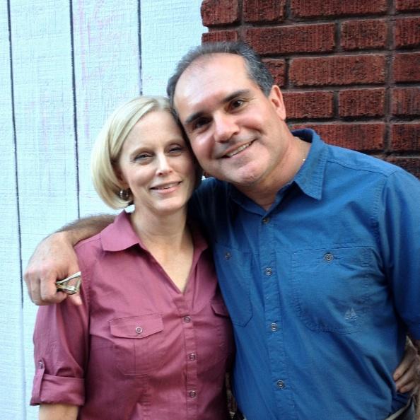 Ferd & Gail