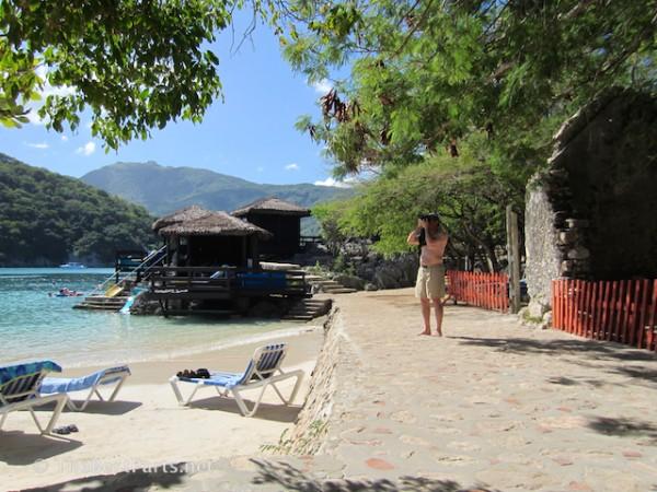 Labadee Haiti Ferd