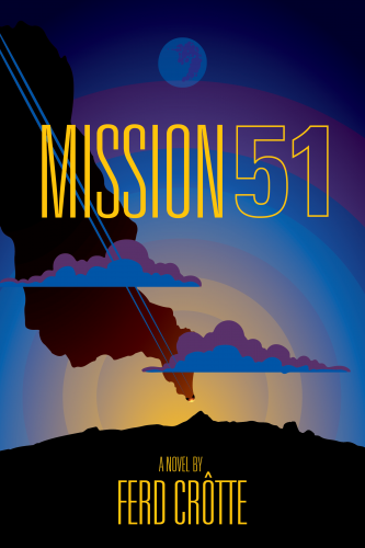 Help Launch Mission 51