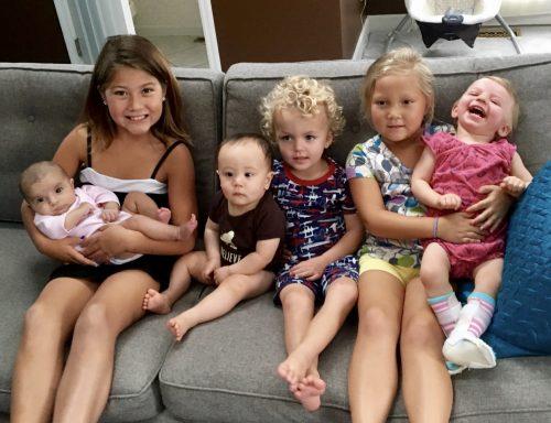 6-grandkids
