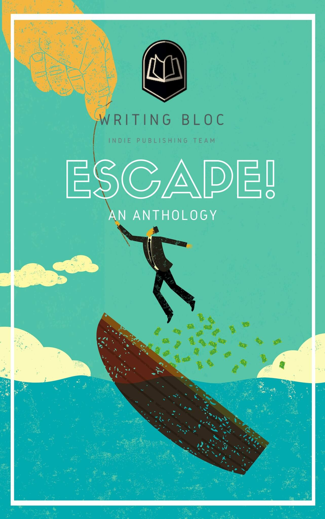 ESCAPE! An Anthology